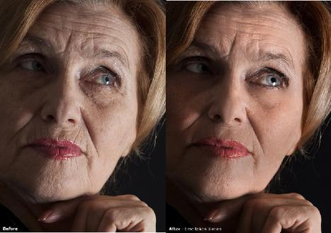Edited using Portrait Professional | Portrait Professional | Scoop.it