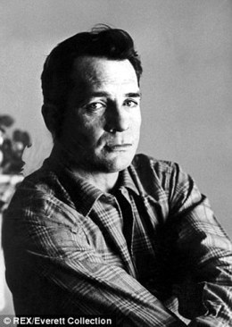 """Inspiration for Jack Kerouac's """"On The Road,"""" Beatrice Kozera, Dies Aged 92! 