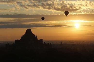 #Turismo: dal #Myanmar a Bertinoro | ALBERTO CORRERA - QUADRI E DIRIGENTI TURISMO IN ITALIA | Scoop.it
