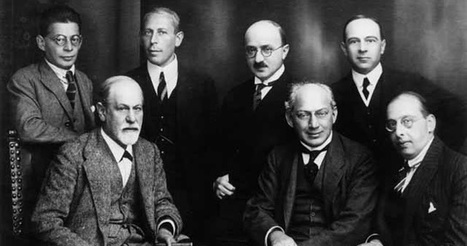 Carl Jung Letters to Karl Abraham   Carl Jung Depth Psychology   Scoop.it