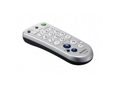 Sony Big Button Universal TV Remote Control RM-EZ4 | Elderluxe | Elderly Care Products | Scoop.it