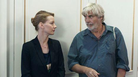 « Toni Erdmann » : le film qui méritait la Palme **** | livres allemands -  littérature allemande - livres sur l'Allemagne | Scoop.it
