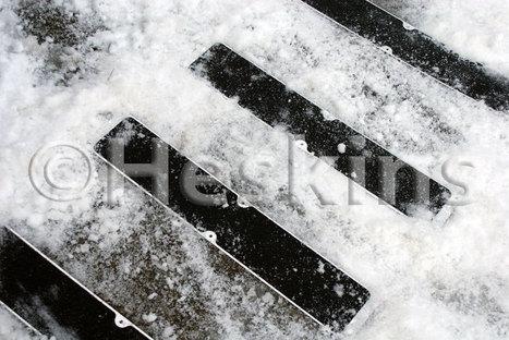 Slip Prevention in the Winter Months | Heskins Ltd - Anti Slip Tape Manufacturers | Scoop.it