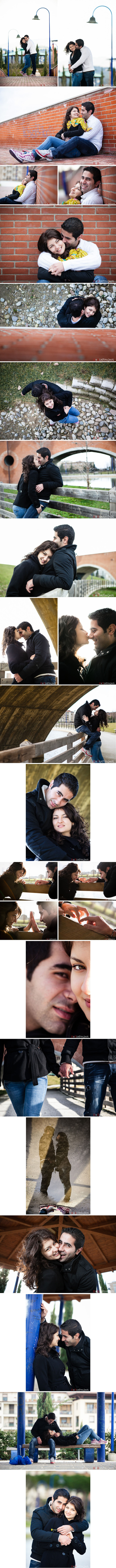 Anelim & Ali | A Engagement photography in Florence | love story photography in tuscany | Scoop.it