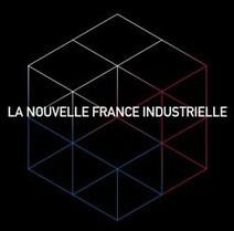 La réalité augmentée, pilier de la nouvelle France industrielle | Réalité augmentée | Scoop.it