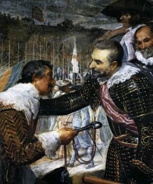 Velázquez è nei dettagli | Capire l'arte | Scoop.it