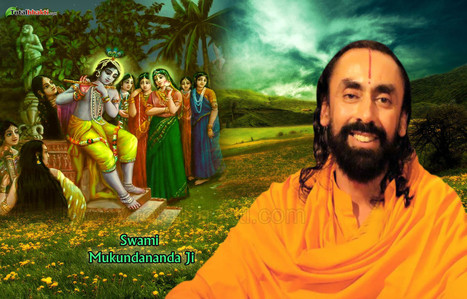 mukundananda wallpaper, Hindu wallpaper, Swami Mukundananda Ji Wallpaper,, Download wallpaper, Spiritual wallpaper - Totalbhakti Preview | totalbhakti | Scoop.it