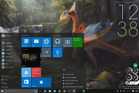 How to prepare your PC for Windows 10 - CNET | Technology and Gadgets | Scoop.it