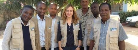 Agua y saneamiento para derrotar el ébola - el Blog de Ferrovial   Agua   Scoop.it