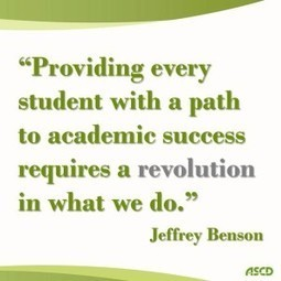 Getting a Foothold on Differentiated Instruction | ASCD Inservice | Robinson Staff Resources | Scoop.it