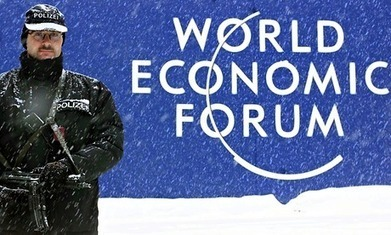 The Davos oligarchs are right to fear the world they've made | Outbreaks of Futurity | Scoop.it