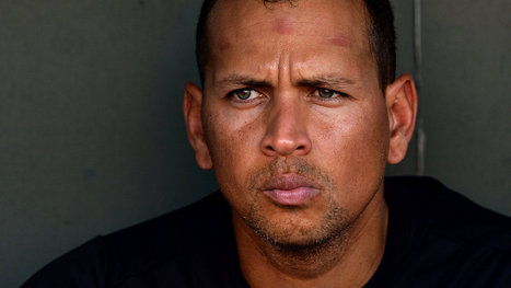 Arbitrator's Ruling Banishes the Yankees' Alex Rodriguez for a Season | Sports Ethics: Evans B | Scoop.it