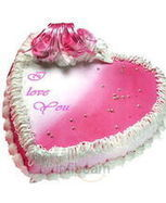 Buy Strawberry Cakes Online from Best Gifts Store | Gifts | Scoop.it