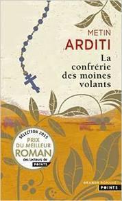 La Confrérie des moines volants : un roman d'aventures sur fond ... - L'Express | Blog du polar de Velda | Scoop.it