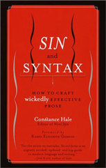 "Constance Hale defines ""narrative journalism"" 
