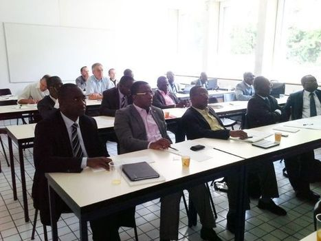[Côte d'Ivoire] Recherche scientifique : universités et grandes écoles s'imprègnent du modèle suisse | Higher Education and academic research | Scoop.it