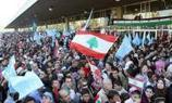 Mass rally in Lebanon to denounce Syria, Hezbollah | Coveting Freedom | Scoop.it