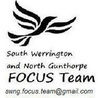 South Werrington and North Gunthorpe