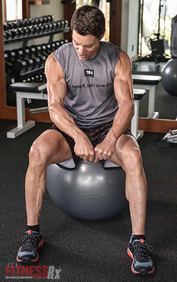 8 'Gym Don'ts' | FitnessRX for Men | Life Style | Scoop.it