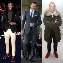 Most Stylish Men Of The Week 07.02.14 | fash is on | Scoop.it
