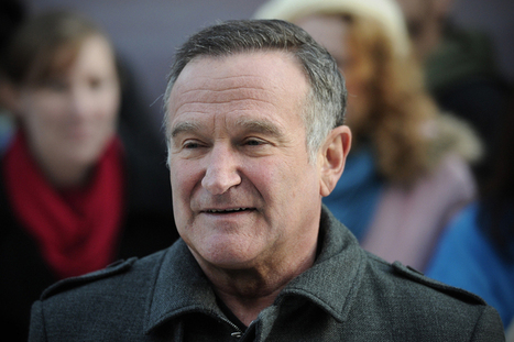 Robin Williams' Death Shows Need to Raise Depression Awareness - US News | health and wellness | Scoop.it