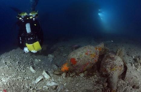 Hallados los restos del barco romano mejor conservado de Catalunya | Romanización en España e Galicia | Scoop.it