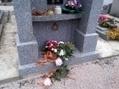 Alerte aux vols de fleurs dans le cimetière de Bavilliers, dans le ... - France Bleu | L'actualité sur le métier de fleuriste | Scoop.it