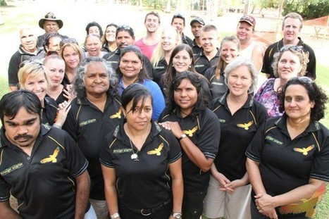 QUT | The Stronger Smarter Institute | An Introduction to Stronger Smarter ... a professional learning module | Linguistic Diversity and Education | Scoop.it