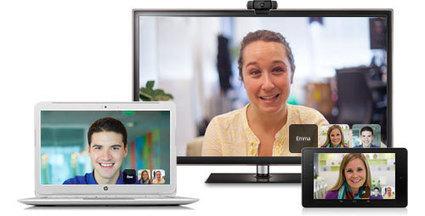 Chromebox pour les reunions - Les Outils Collaboratifs | Les outils du Web 2.0 | Scoop.it