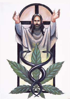 Una tienda en California vende marihuana y predica a Cristo | thc barcelona | Scoop.it