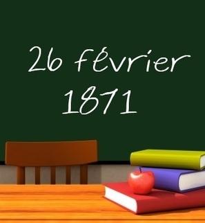 26 février 1871, La France perd l'Alsace et la Lorraine | Racines de l'Art | Scoop.it