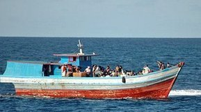 The boats won't stop - so what should we do? - The Drum Opinion (Australian Broadcasting Corporation) | Refugees who arrive by boat should be allowed into Australia | Scoop.it