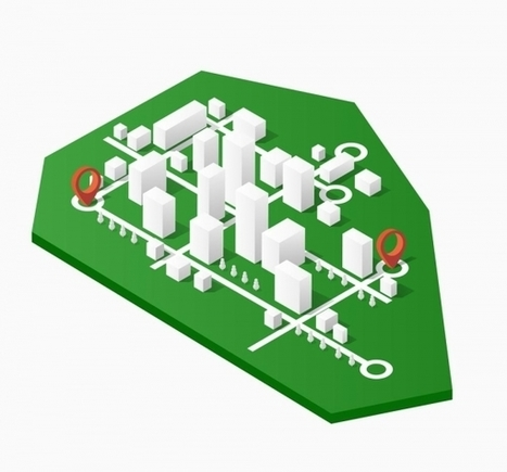 Can Habitat III contribute to a 'smart shift' in urban planning?   Citiscope   Smart Cities in Spain   Scoop.it
