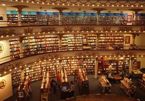 8 Major Benefits of Reading | Feed the Writer | Scoop.it