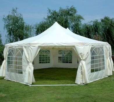 Get a Perfect Marquee for Your Garden Gathering | GardenMore | GardenMore Official Blog | Scoop.it