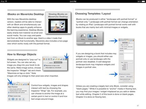 Free: How To Get Started with iBooks Author » Copy / Paste by Peter ... | iBooks Author | Scoop.it