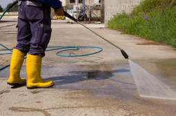 L B Pressure Washing offers reliable service in Vermilion OH | L B Pressure Washing | Scoop.it