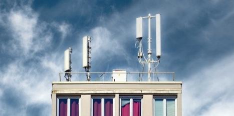Télécoms : la 5G permettra de télécharger un film en 1 seconde... en ... | I.T. | Scoop.it