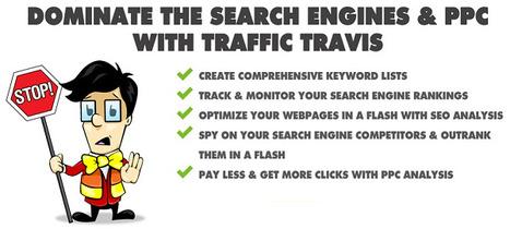 Traffic Travis Review | Top ptc sites | Scoop.it