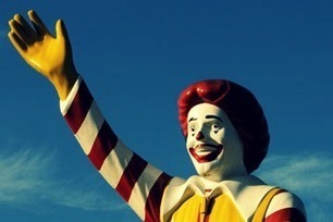 No one needs McDonald's delivered to their home | Healthy News | Scoop.it