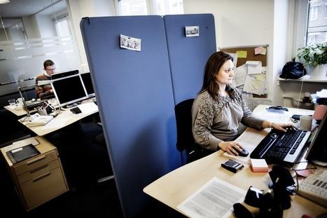 Offentligt ansatte vil have indflydelse på kontrolskemaer - Dagbladet Information   Projektledelse   Scoop.it