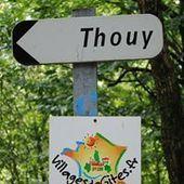 Tarn - Gîtes de Thouy | Hébergements touristiques | Scoop.it