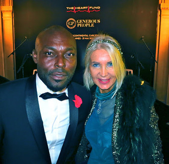 INTERNATIONAL LUXURY CONSULTING: GENEROUS PEOPLE GALA CANNES FIF 2013 Inter Continental Carlton Cannes ...TOM BERNARD Président of Sony Pictures , ANNE De CHAMPIGNEUL , DAVID LUU THE Heart Fund to ... | InterContinental Carlton Cannes | Scoop.it