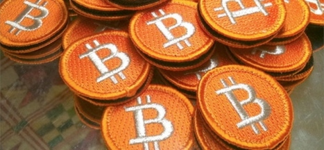 Of Bitcoin and Badges. | dougbelshaw.com/blog | Badges for Lifelong Learning | Scoop.it