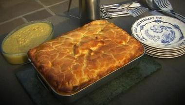 Meat & Potato Pie - Cookery Ideas   Essentially England - For English History and Food Lovers   Scoop.it