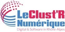 Rencontres Décideurs : Transformation Digitale - Le Clust'R Numérique - Digital & Software in Rhône-Alpes   Nouveaux business Models, nouveaux entrants (Transformation Numérique)   Scoop.it