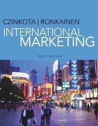 Test Bank For » Test Bank for International Marketing, 10th Edition : Czinkota Download | Marketing Test Bank | Scoop.it