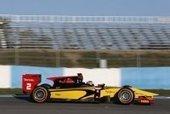 AUTOhebdo.fr | GP3 – Patric Niederhauser au dessus du lot à Barcelone | Auto , mécaniques et sport automobiles | Scoop.it