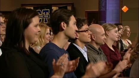 College Tour: Dan Brown | Mijn favoriete schrijvers | Scoop.it