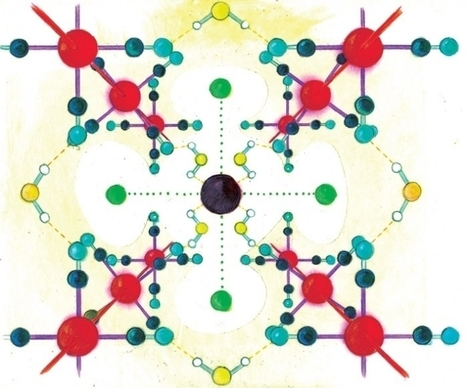 Chemical Connections | September 9, 2013 Issue - Vol. 91 Issue 36 | Chemical & Engineering News | The Frontier | Scoop.it